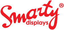 Smarty Displays